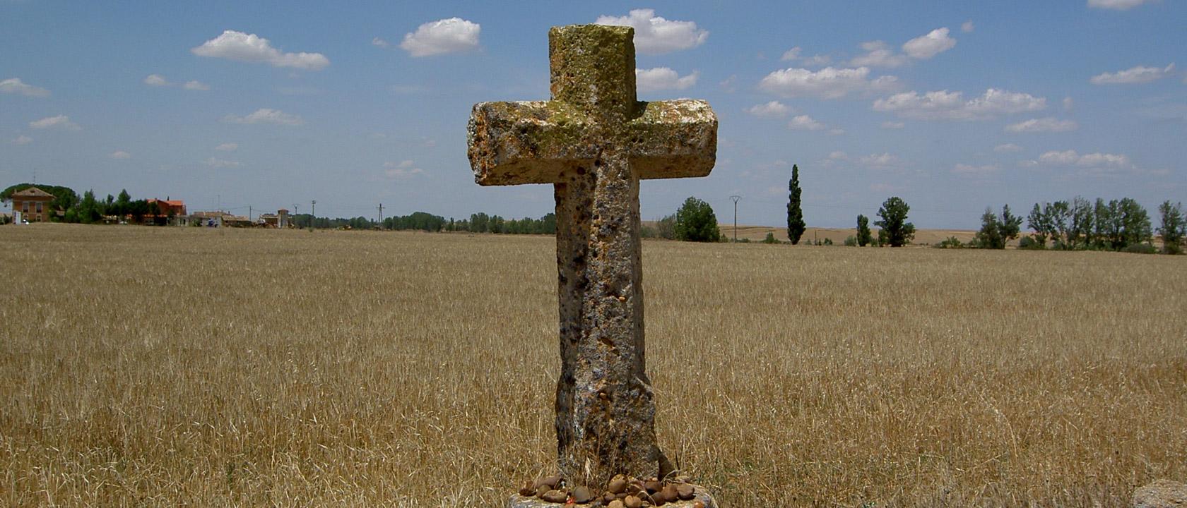 Meseta Kreuz