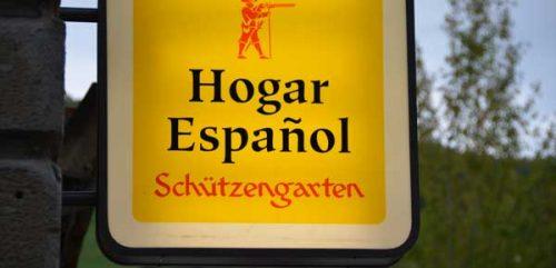 Hogar Espanol St. Gallen