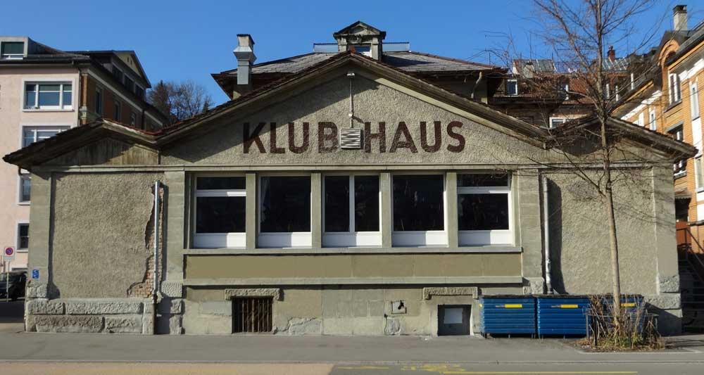 Hogar Español St. Gallen