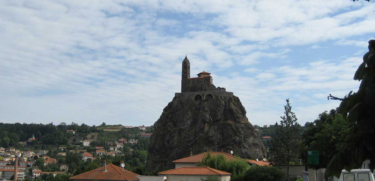 St.Michel in Le Puy