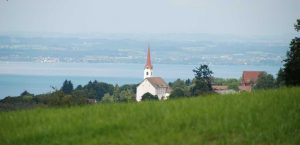 Maria-Magdalena-Kirche Untereggen