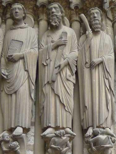Jakobus St.Jacques