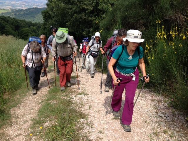 Pilgerbericht von der Pilgerreise nach Rom