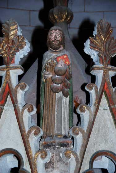 Jakobus in Konstanz