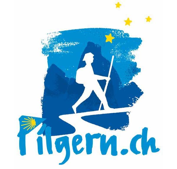 Logo Pilgern.ch