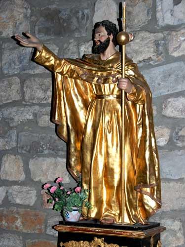 Jakobus Frankreich St.Jacques