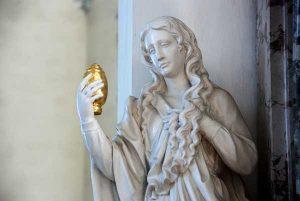 Maria Magdalena Unterggen
