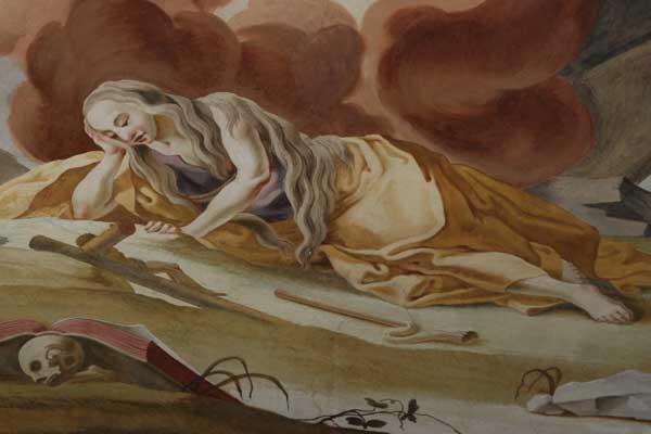 Maria Magdalena Untereggen