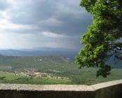 Ausblick St.Baume