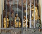 Garten Getsemane