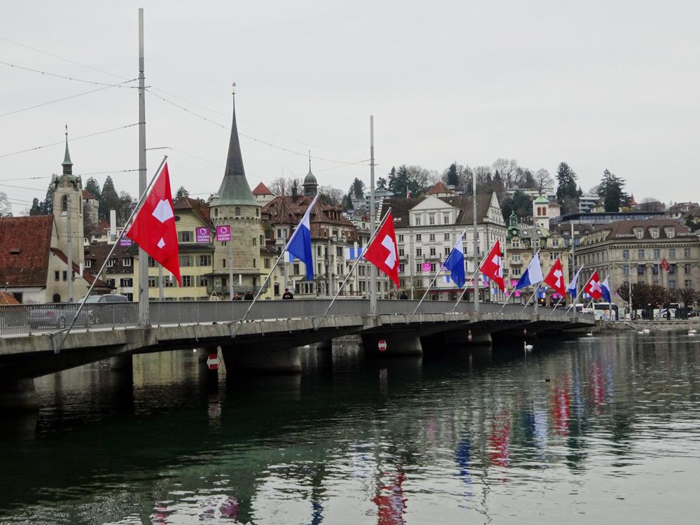 Luzerner Jakobsweg