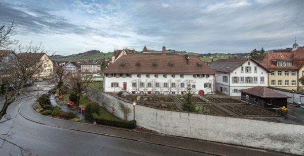 Kloster Maria der Engel
