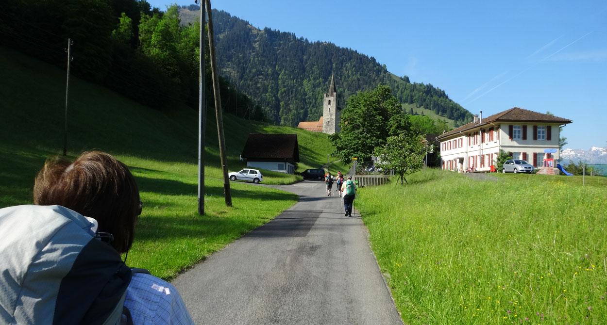 Sankt Niklausen