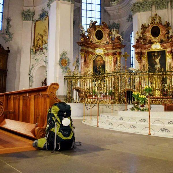 Pilgersegen St. Gallen